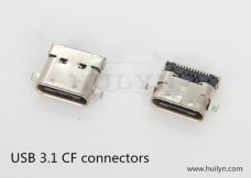 USB3.1 CF  TYPE Connectors